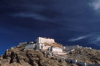 Potala Palace, Lhasa, China Fine Art Print