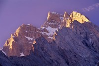 Mountains, Pakistan by Art Wolfe - various sizes