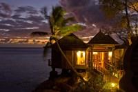 Resort, Northolme Hotel Spa, Mahe Island, Seychelles by Alison Wright - various sizes, FulcrumGallery.com brand
