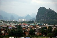 Scenic landscape of Guilin, Guangxi, China by Kymri Wilt - various sizes