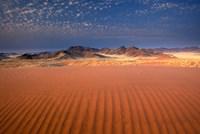 Sand Patterns, Sossosvlei Dunes, Namibia by Art Wolfe - various sizes, FulcrumGallery.com brand