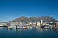 South Africa, Victoria & Alfred, Harbor by Cindy Miller Hopkins - various sizes