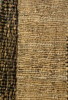 South Africa, Cape Town, Silk textiles by Cindy Miller Hopkins - various sizes