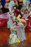 Tang Dynasty Performance, Xian, China by Adam Jones - various sizes