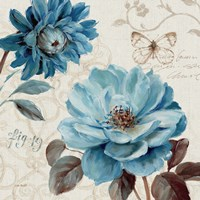 A Blue Note III Fine Art Print