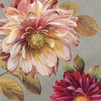 Classically Beautiful III by Lisa Audit - various sizes