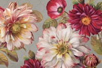 Classically Beautiful I by Lisa Audit - various sizes, FulcrumGallery.com brand