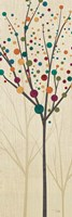 Flying Colors Trees Light II by Pela - various sizes