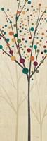 Flying Colors Trees Light II Fine Art Print