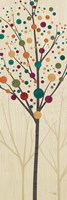 Flying Colors Trees Light III Fine Art Print