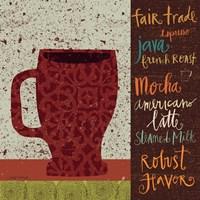 Fair Trade II Fine Art Print