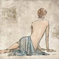 Figure Study I by Avery Tillmon - various sizes