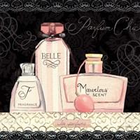 Les Parfum II Fine Art Print