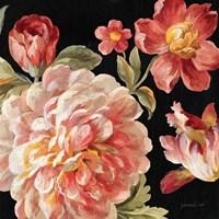 Mixed Floral IV Crop I by Danhui Nai - various sizes