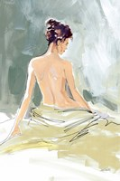 Nude I by Anne Tavoletti - various sizes, FulcrumGallery.com brand