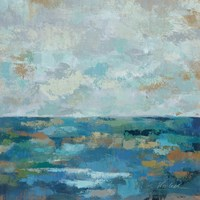 Seascape Sketches I by Silvia Vassileva - various sizes