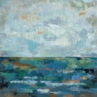 Seascape Sketches II by Silvia Vassileva - various sizes