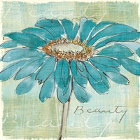 Spa Daisies I by Chris Paschke - various sizes