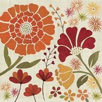 Spice Garden II Fine Art Print