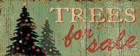 Trees for Sale by Daphne Brissonnet - various sizes