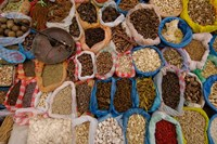 Xizhou Market, Bai Village North of Dali, China by Pete Oxford - various sizes
