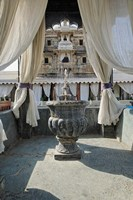 Jag Mindar Palace, Lake Pichola, Udaipur, India by Adam Jones - various sizes