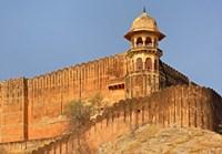 Amber Fort Jaipur India