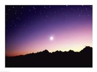 Night Horizon - various sizes