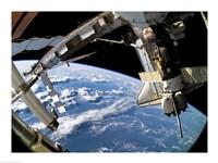 Space Shuttle Atlantis, Soyuz Spacecraft, STS-115 Mission, September 17, 2006, 2006 - various sizes