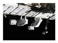 Space Shuttle Atlantis, International Space Station, September 13, 2006, 2006 - various sizes
