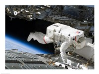 STS-124 Mission Specialist