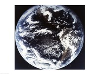 Earth Outter Space - various sizes
