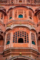 Jaipur, Rajasthan, India by Inger Hogstrom - various sizes