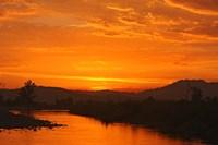 Sunset by Jagdeep Rajput - various sizes