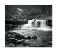 Glade Mill Creek Fine Art Print