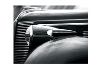 "37' Buick by Richard James - 19"" x 13"""