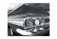 "Chevy Tail by Richard James - 19"" x 13"""