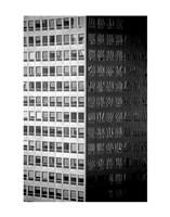 Metro 13c Framed Print