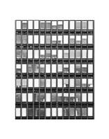 "Window 8A by Jeff Pica - 11"" x 14"""