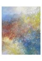 "Galaxy Gazing by Jessica Torrant - 13"" x 19"", FulcrumGallery.com brand"