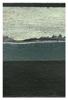 """The Great Landscape V by J. McKenzie - 13"""" x 19"""""""
