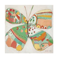 Sweet Cream Fly Fine Art Print