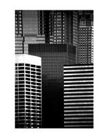 Metro 16A Framed Print