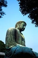 Great Buddha, Kamakura, Japan by Bill Bachmann - various sizes