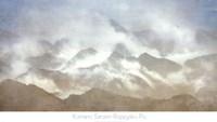 Kumano Sanzen Fine Art Print