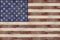 U.S. Flag Fine Art Print