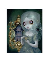 Miss Havisham Fine Art Print