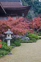 Okochi Sanso Villa, Sagano, Arashiyama, Kyoto, Japan by Rob Tilley - various sizes