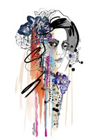 Poison Fine Art Print