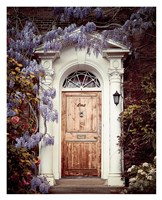 "Dream Home by Irene Suchocki - 26"" x 32"""